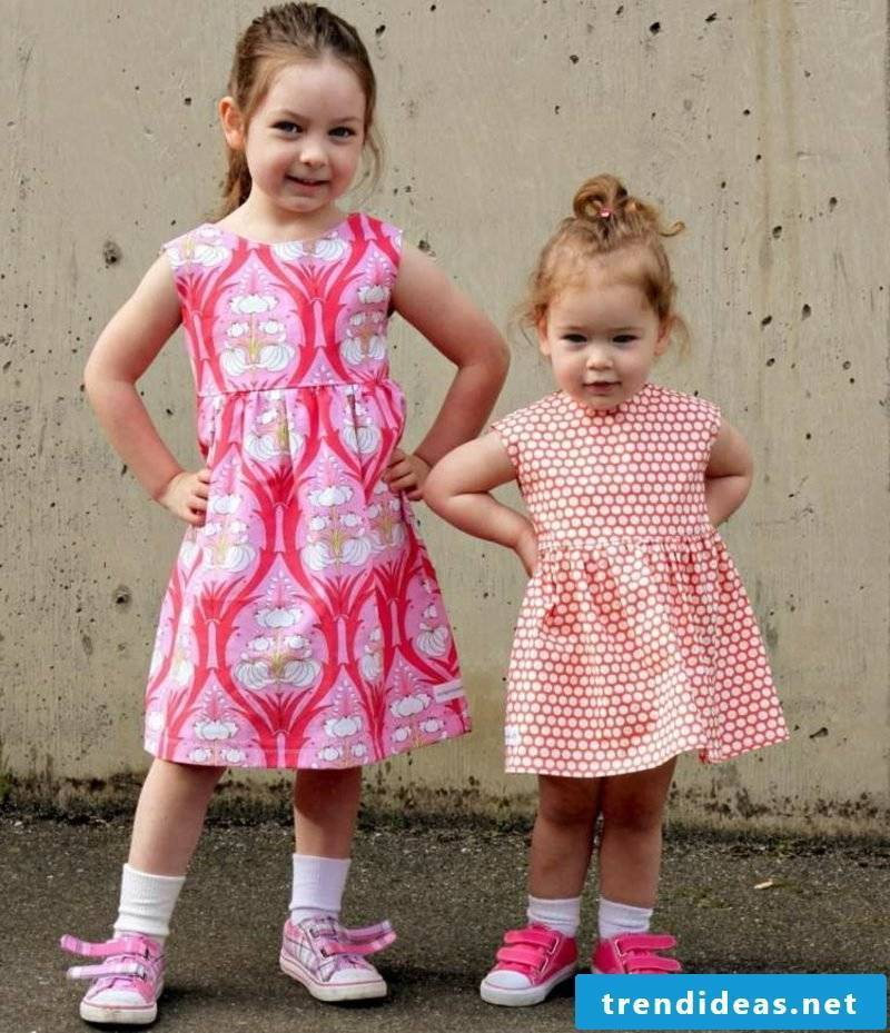 Children's clothing sew ideas and inspirations
