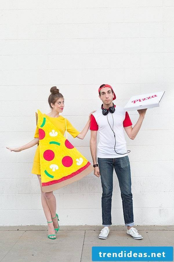 The best carnival costumes to make yourself!