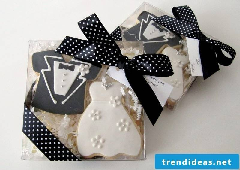 Give Aways wedding sweets