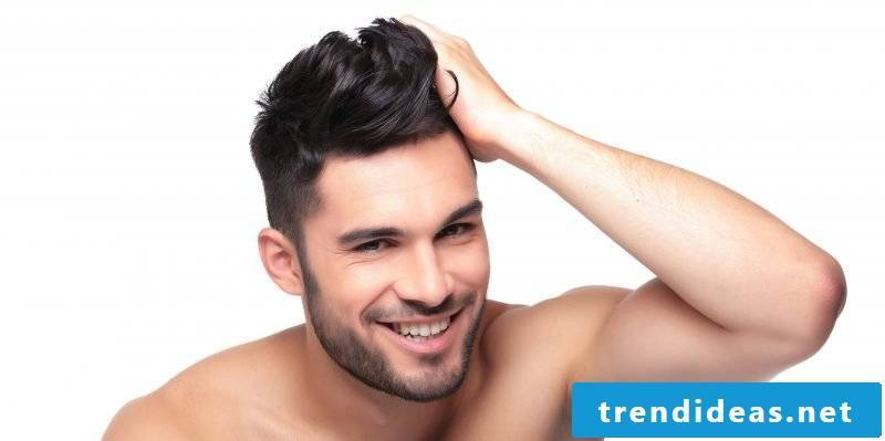 men's short hairstyles hair-trend