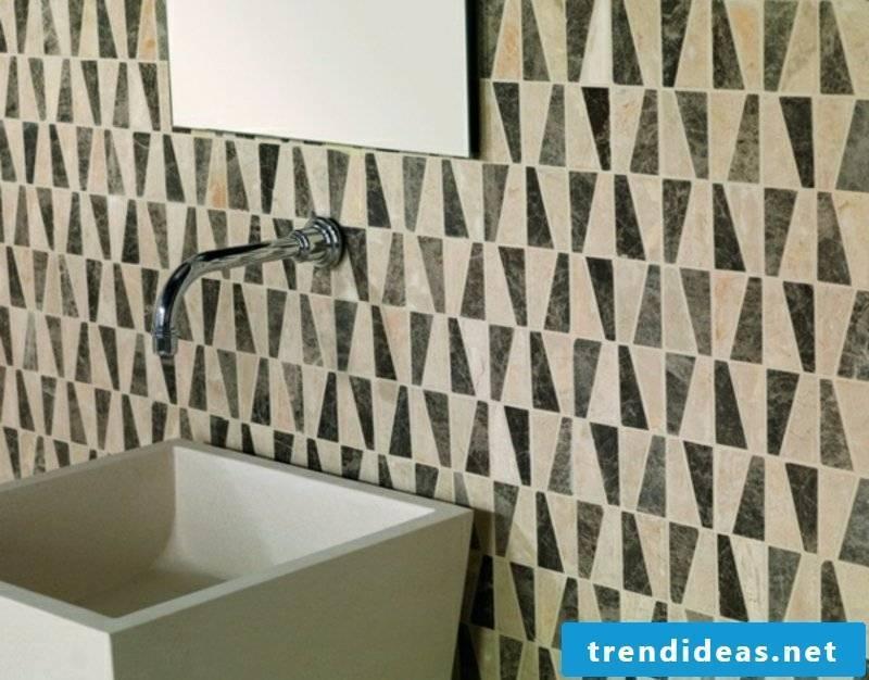 geometric motifs tiles