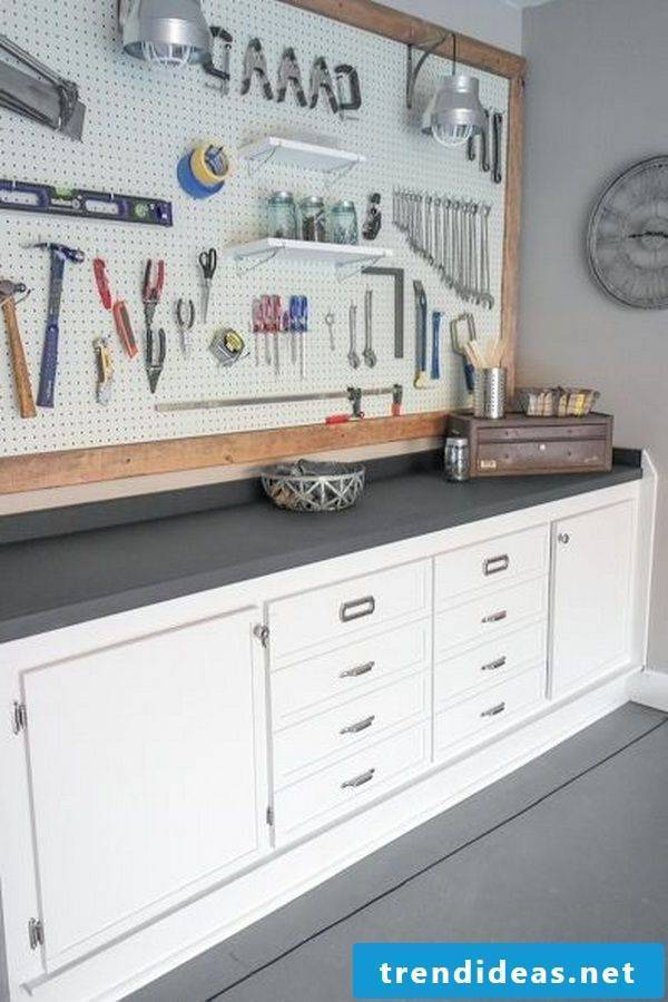 Workbench self build instructions