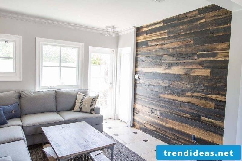 solid wood wall cladding