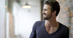 20 trends for modern men's hairstyles