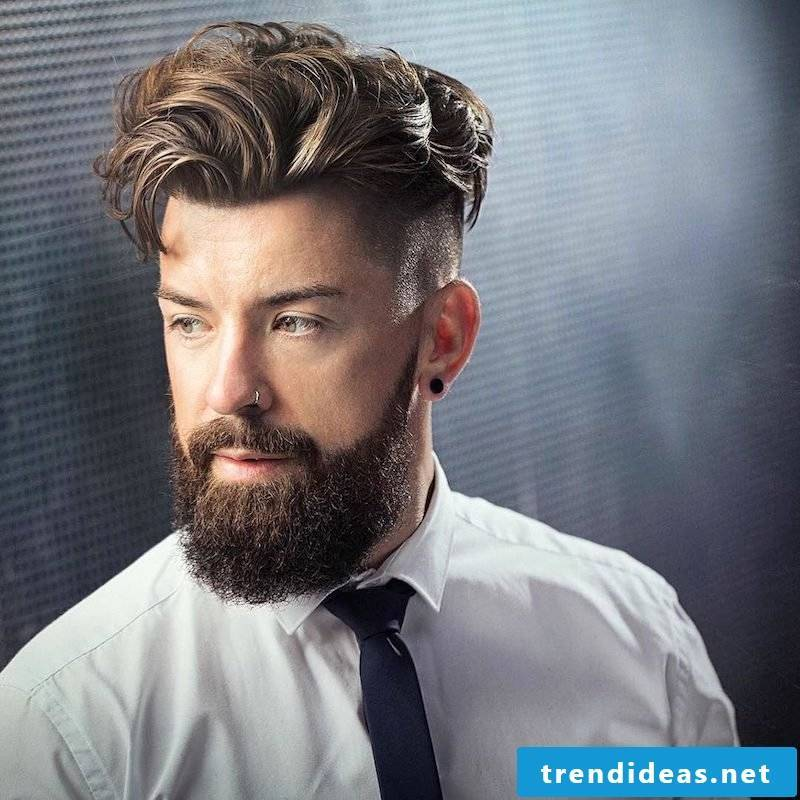 modern mens hairstyles different