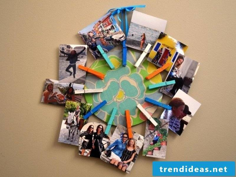 fancy photo gifts colorful