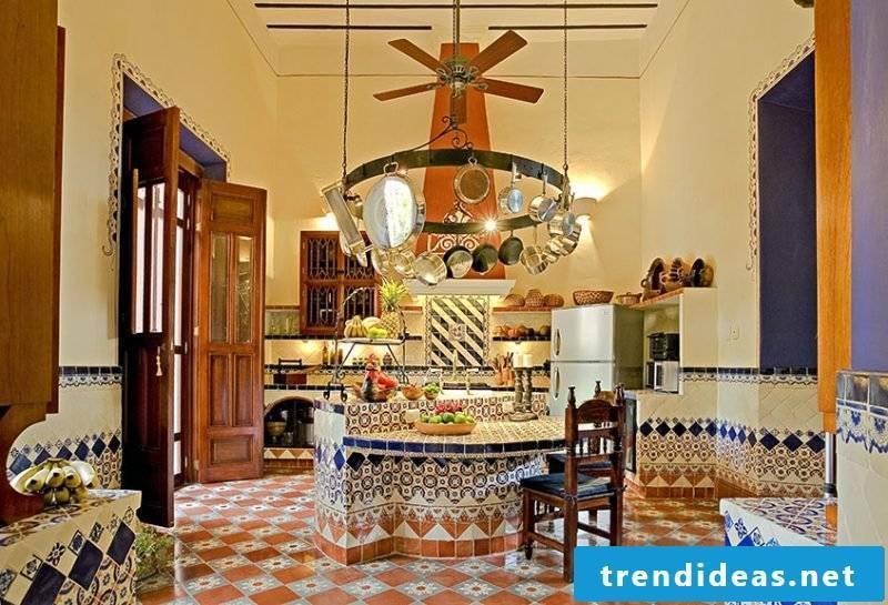 Mexican furniture design
