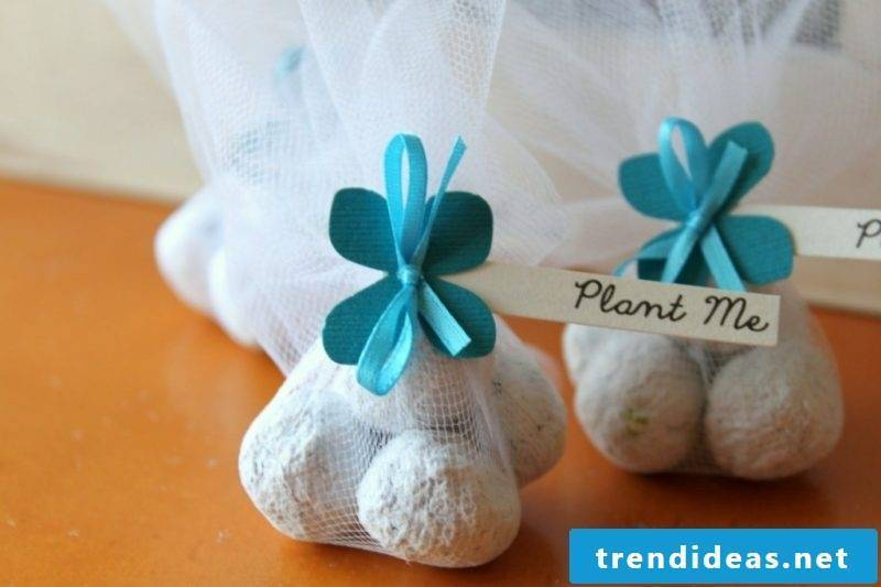 wedding guest gifts creative