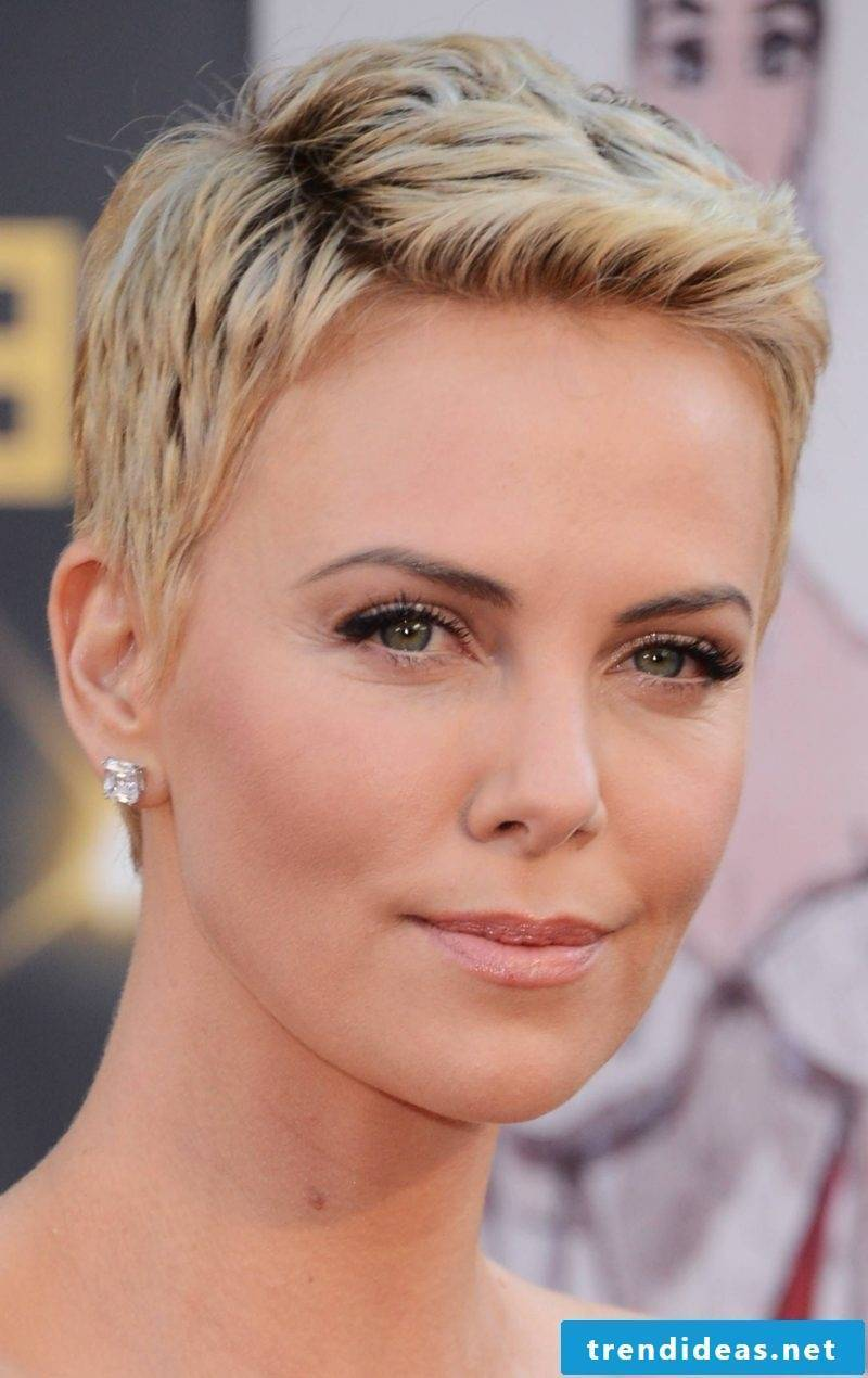 ladies short hairstyles pictures announced