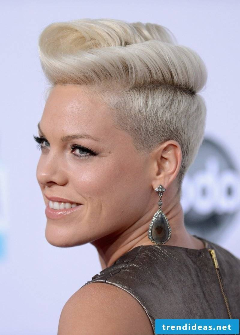 ladies short hairstyles pictures tendentious