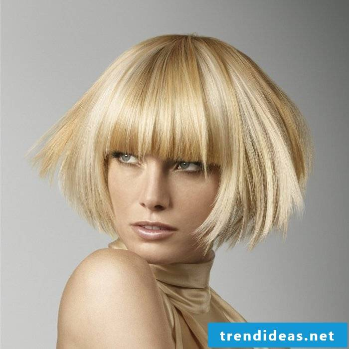 ladies short hairstyles pictures modern