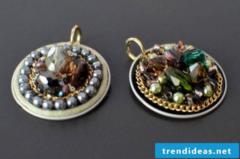 nespresso jewelry imaginative