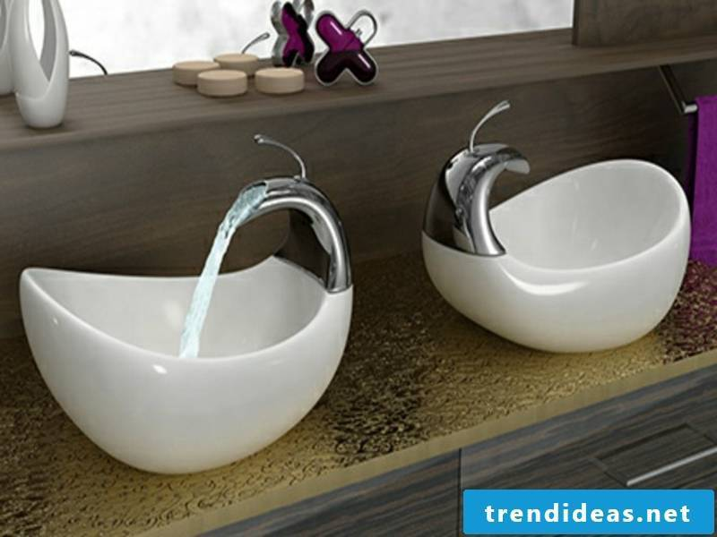 identical sinks