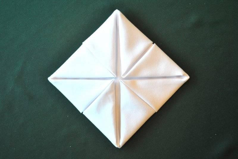 napkin wrinkle seerose-guide-5