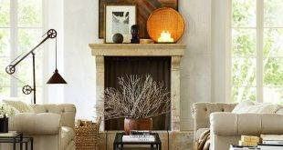 27 fresh ideas for country house decoration
