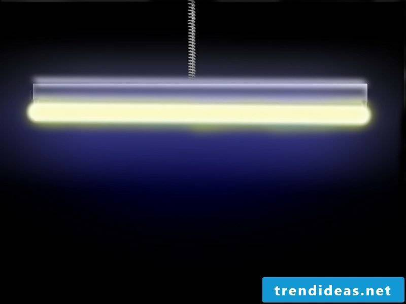 neon tube