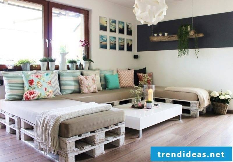 diy furniture pallets