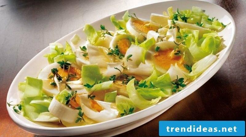 Make egg salad without Mayo yourself