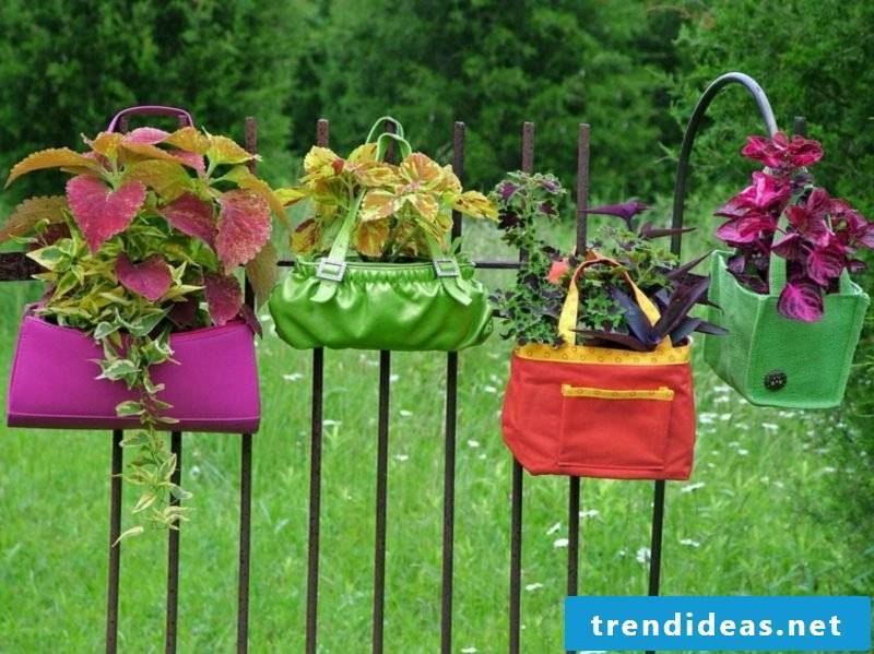 Creative Ideas Upcycling Women's Bags