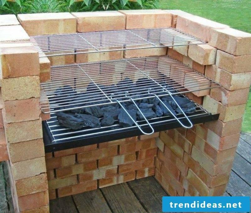 Barbecue DIY