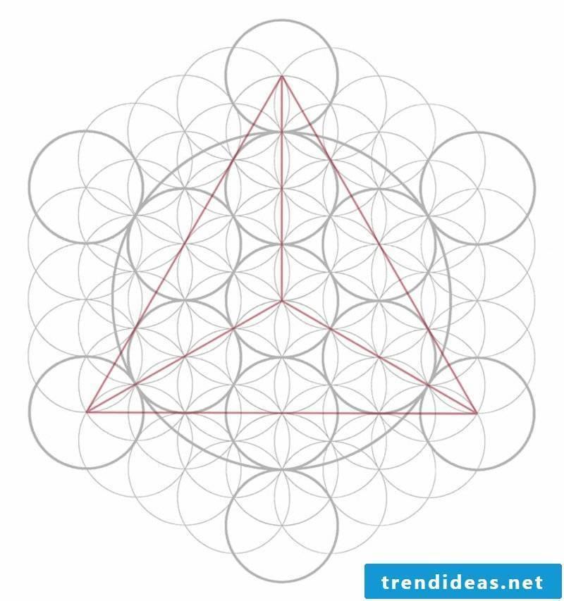 mandala templates Konyentration