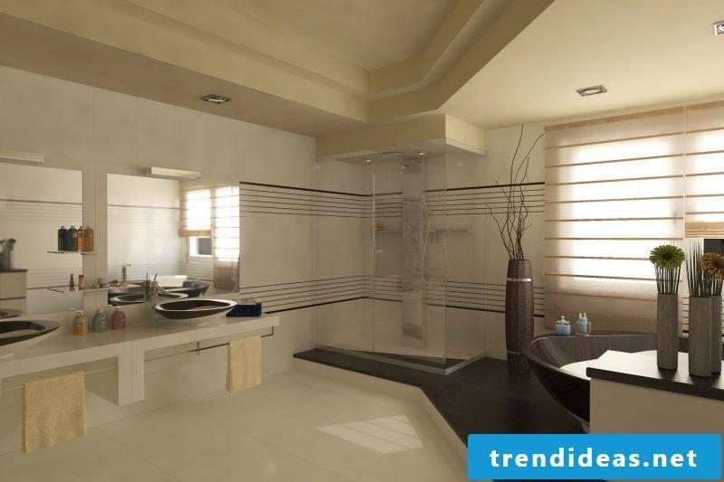 bathroom design ideas in italian style combine elegance and comfort