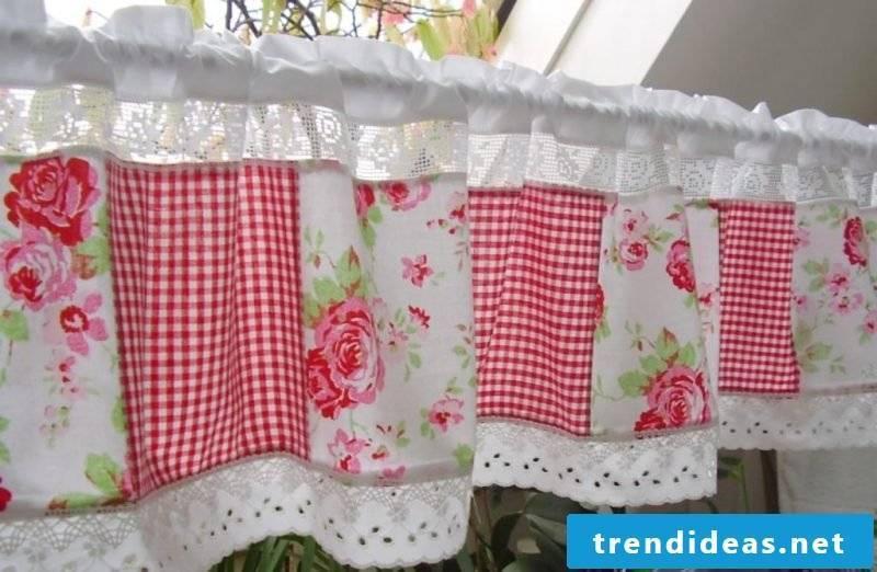 Curtain sew home improvement