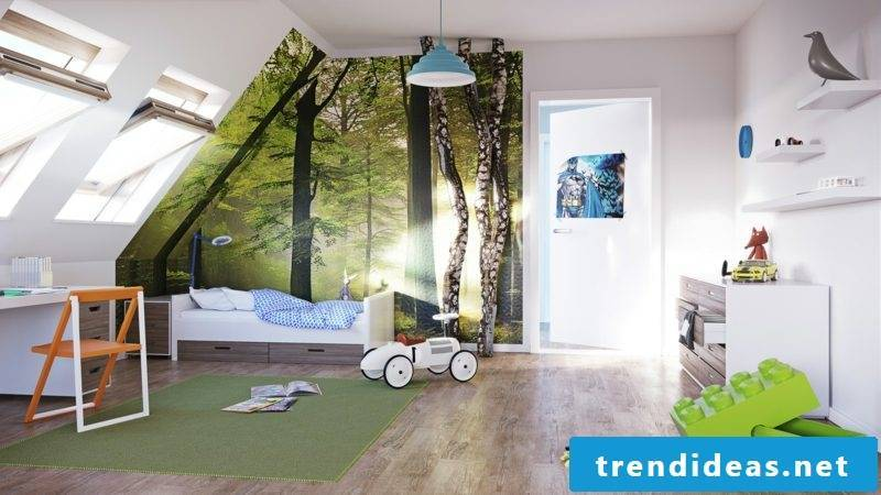 3d room planner nursery boy