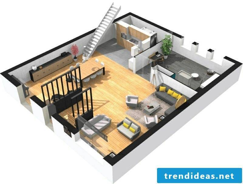3d room planner 3d big plan