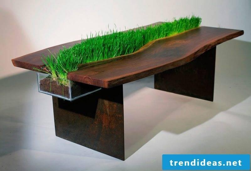 Cat furniture table design