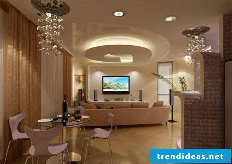 creative ideas ceiling paneling