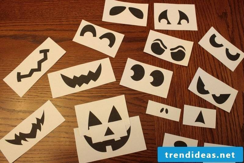 You can combine pumpkin templates