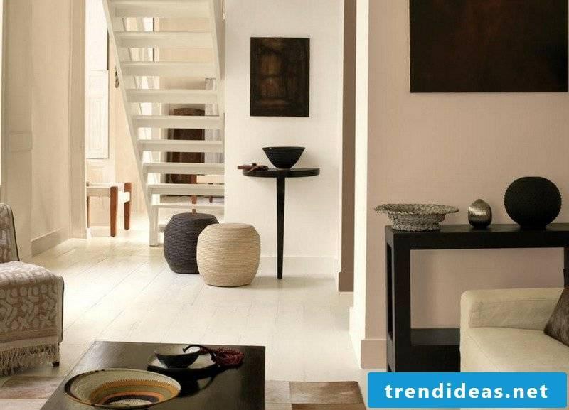 Colors wall living room pastel shades
