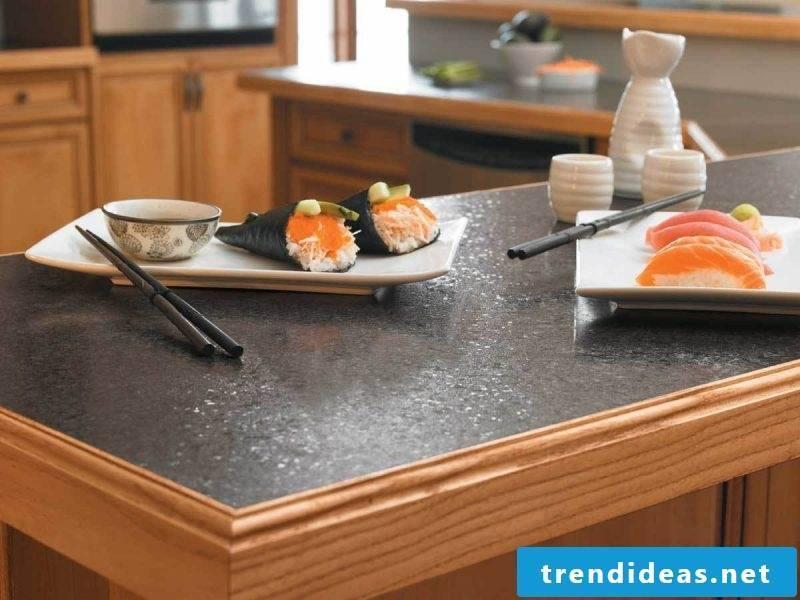 Kitchen Tops Modern Design