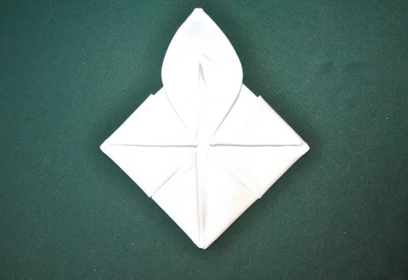 napkin wrinkle seerose-guide-7