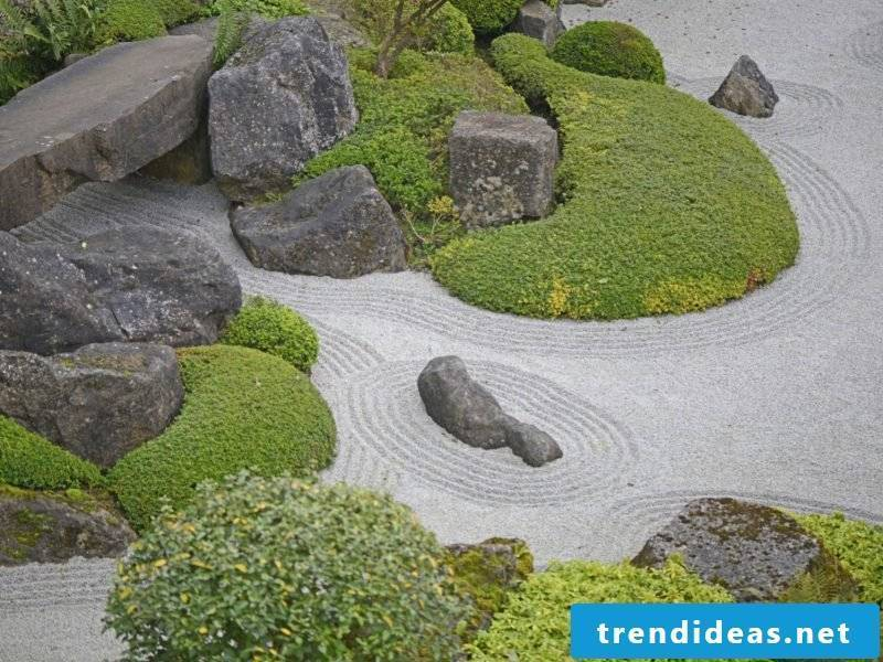 zen garden creative design ideas