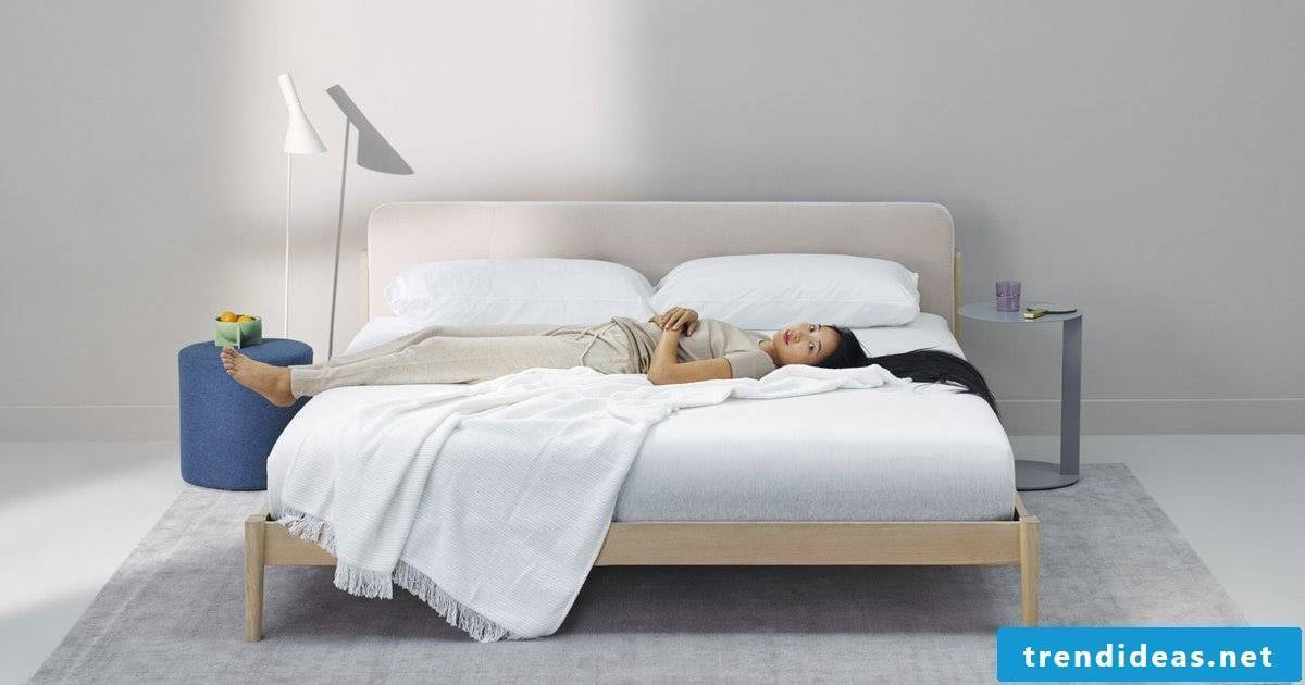Mattress Purchase Counselor: How do you find the right mattress?