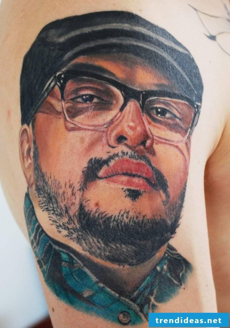 Tattoobilder by Nikko Hurtado