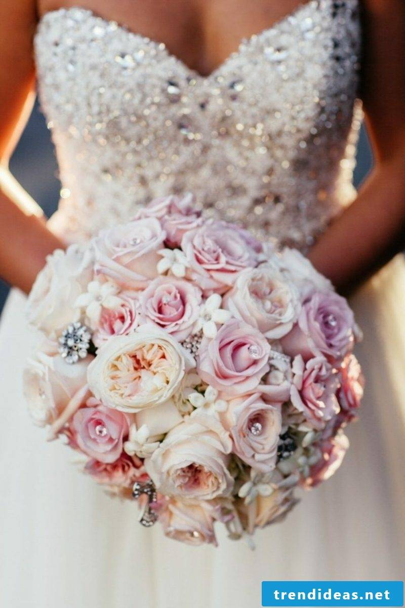 Rose wedding