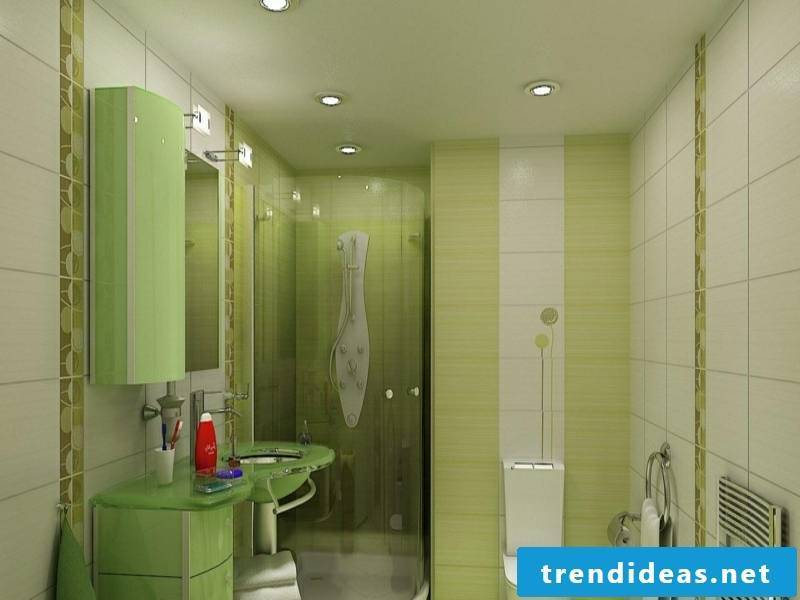 designer green traumbad