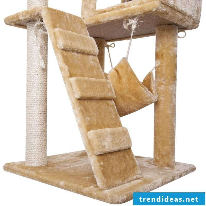Cat furniture tree idea
