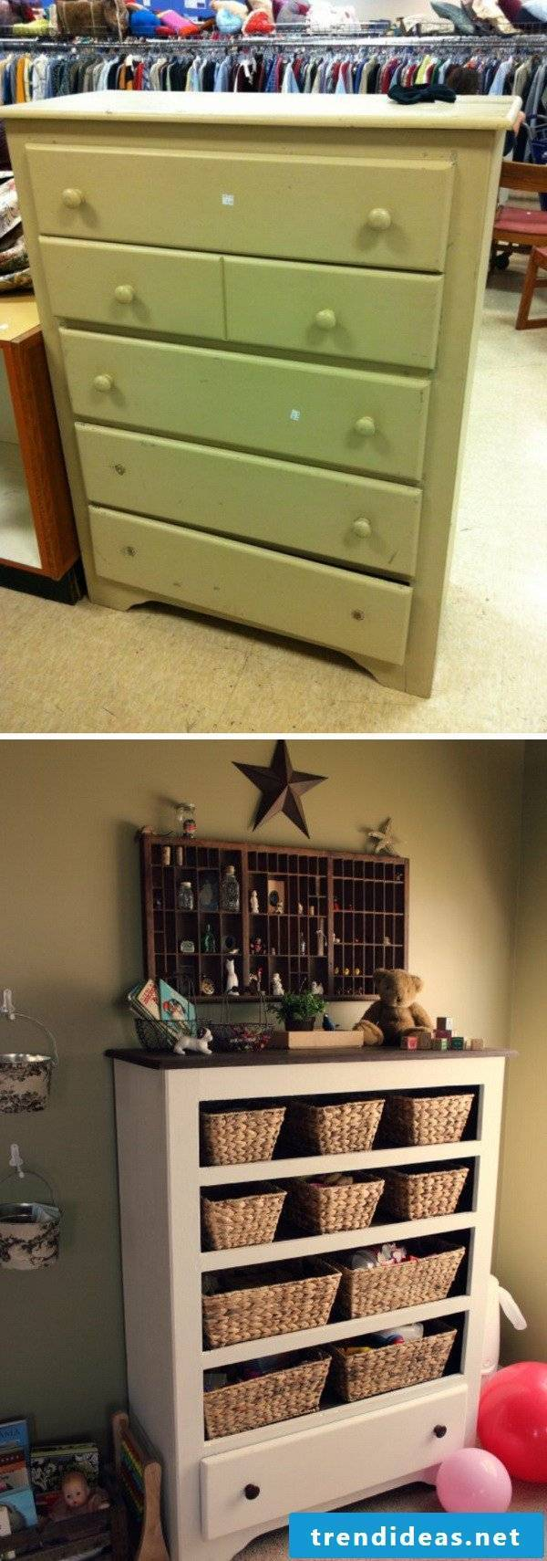 Pimp Hacks: Do It Yourself Ideas for DIY Cabinet