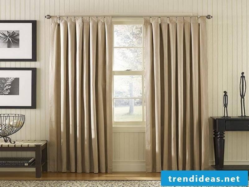 Curtain sew big