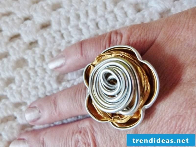 nespresso jewelry gold