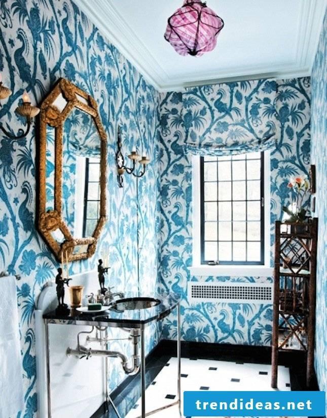 wall mural color navy blue luxury bathroom ideas modern bathroom ideas