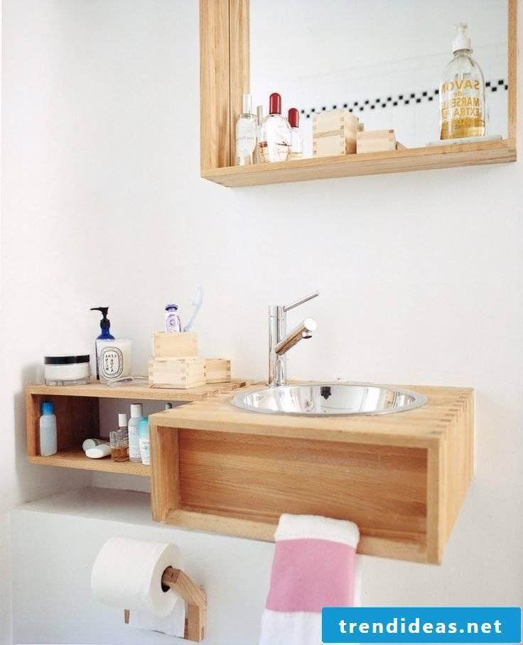 Stylish storage bathroom furniture bathroom ideas wood
