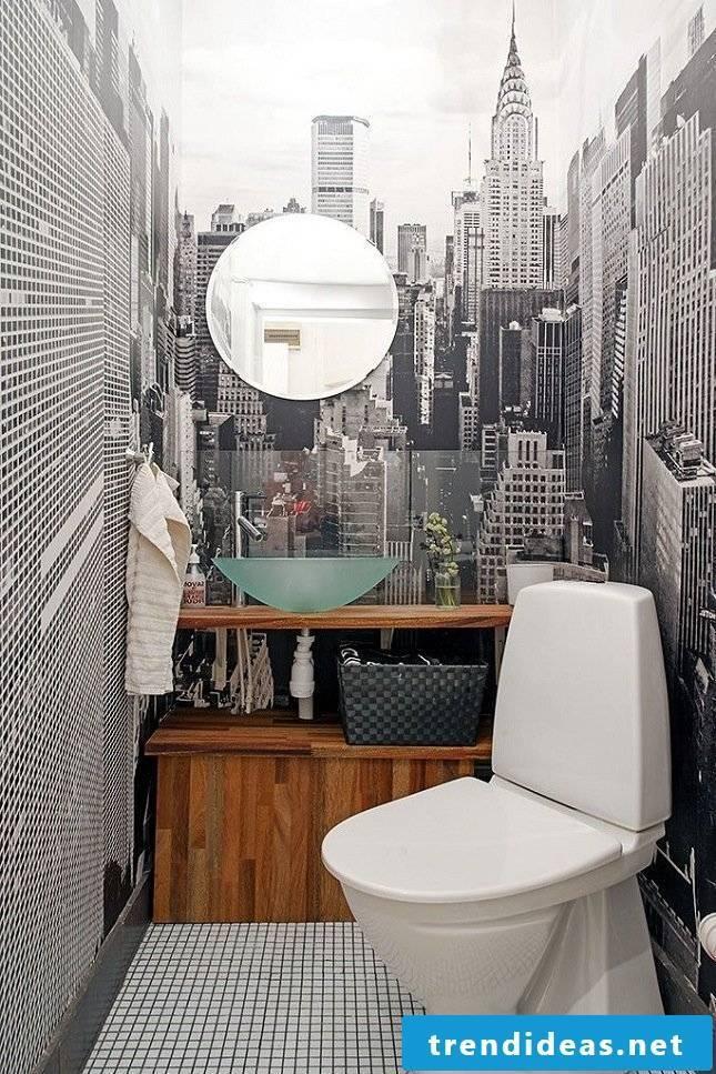 modern bathroom ideas wall design bathroom wall wallpaper