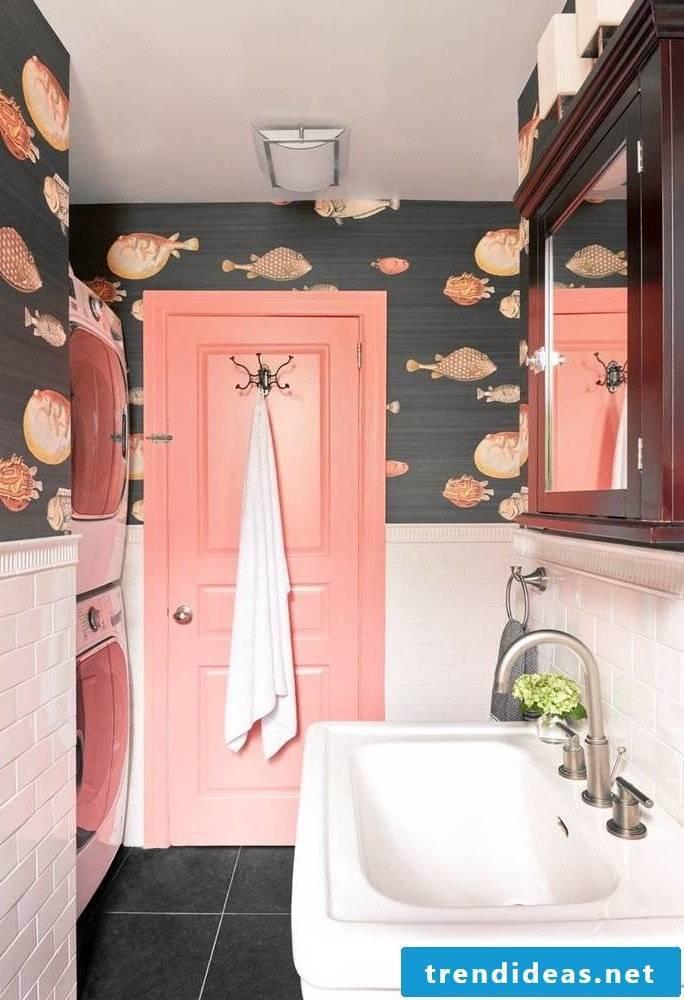 small bathroom ideas pink fresh bathroom ideas sink bathtub