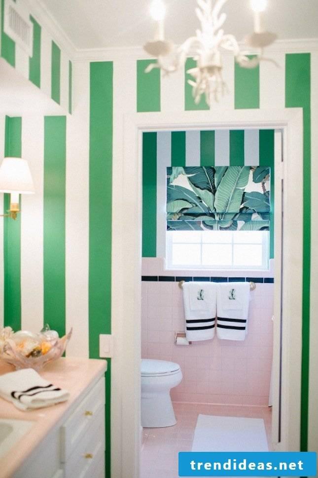 exotic accessories bathroom ideas green wall wallpaper baths ideas wall design