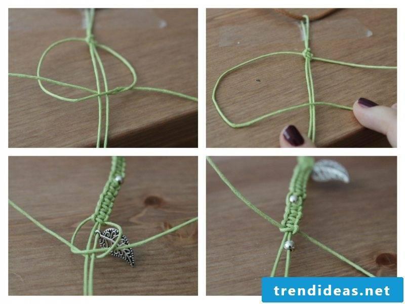 Bracelets make easy